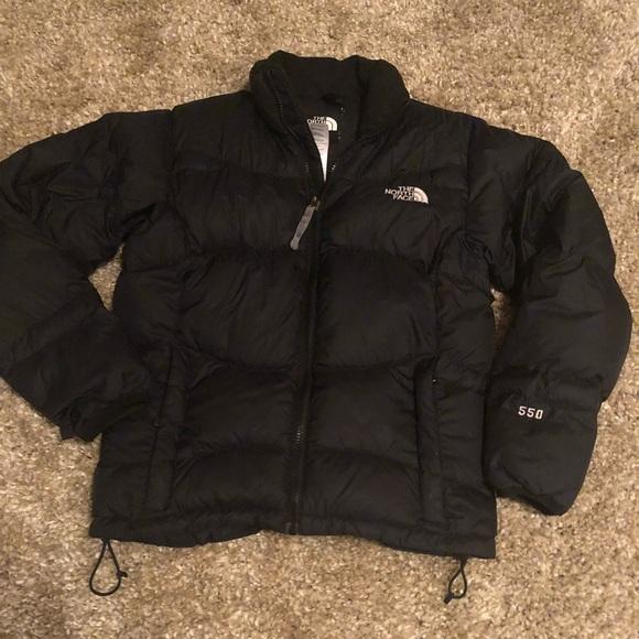 ecc5ec97c North face women's down 550 rto ski jacket